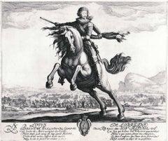 Portrait du Prince de Phalsbourg
