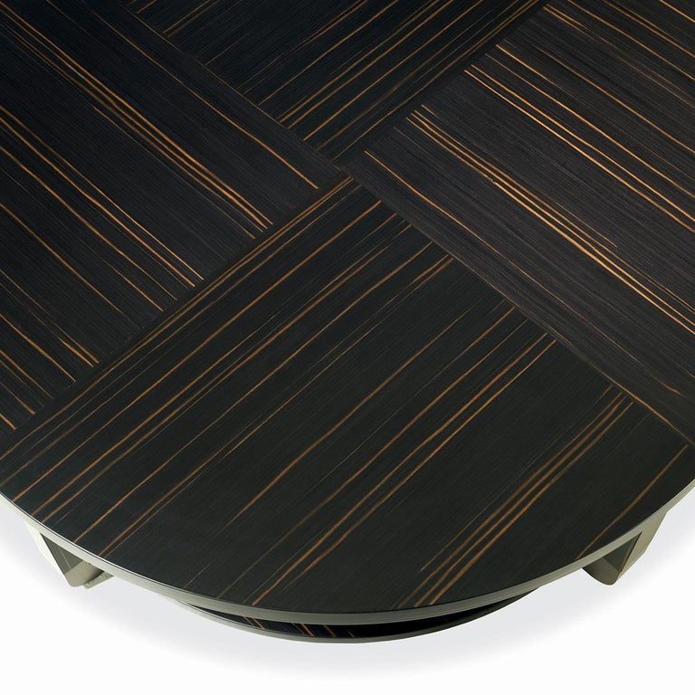 Italian Jacques Coffee Table For Sale