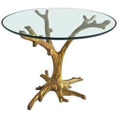 Jacques Duval Brasseur Table