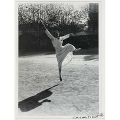 Suzanne Lenglen Training, Nice