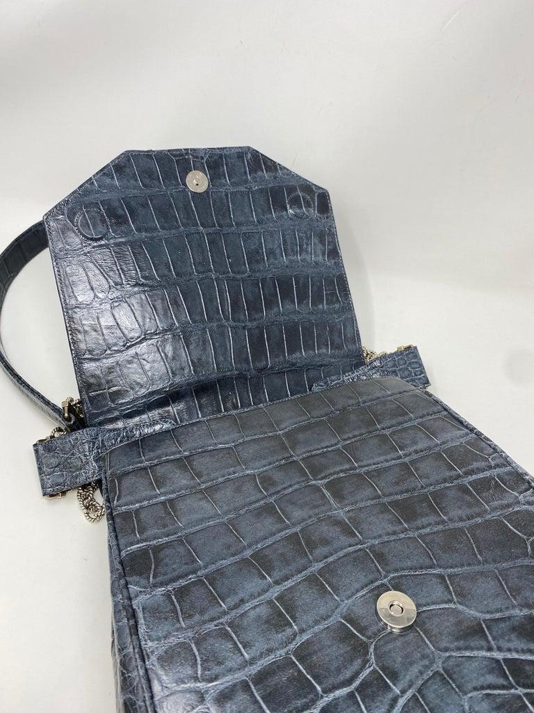 Jada Loveless Crocodile Bag For Sale 6