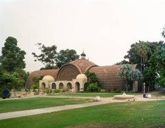 San Diego 1915 World's Fair, Panama-California Exposition Horticultural Building