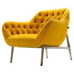 Jadè Luxury Armchair by Castello Lagravinese
