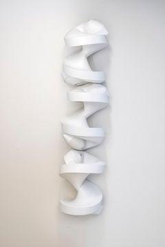 Jae Ko - JK790 White sculpture