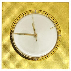 Jaeger LeCoultre 1966 Pocket Watch