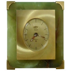 Jaeger-LeCoultre Alarm Clock