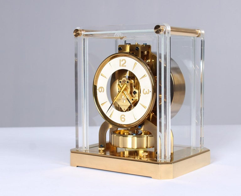 Jaeger-LeCoultre - Plexiglass