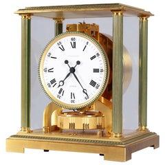 Jaeger-LeCoultre Atmos Clock, Vendome, circa 1979