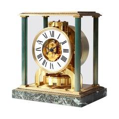 Mid-Century Modern Table Clocks and Desk Clocks