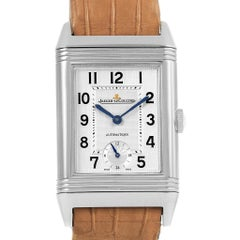 Jaeger LeCoultre Grande Reverso Automatic Men's Watch 278.8.56 Q3808420