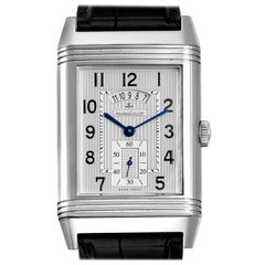 Jaeger-LeCoultre Grande Reverso Duodate Limited Edition Watch 274.8.85