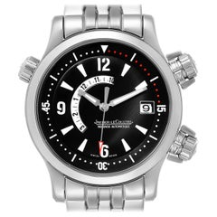 Jaeger-LeCoultre Master Compressor Memovox Watch 146.8.97 Q1708170