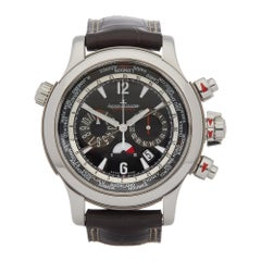 Jaeger-LeCoultre Master Compressor Stainless Steel Q1768470 OR 150.8.22