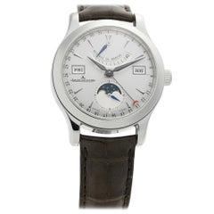 Jaeger LeCoultre Master Control 151.84.2A, Missing Dial