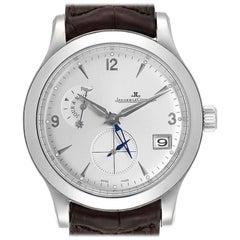 Jaeger-LeCoultre Master Control Hometime Men's Watch 147.8.05.S Q1628420
