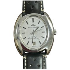 Jaeger Lecoultre Master Mariner E559 Automatic Winding