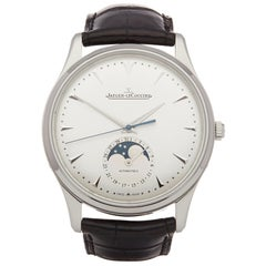 Jaeger-LeCoultre Master Ultra Thin Stainless Steel Q1368420