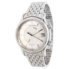 Jaeger-LeCoultre Reveil 141.8.97/1 Men's Watch in Stainless Steel