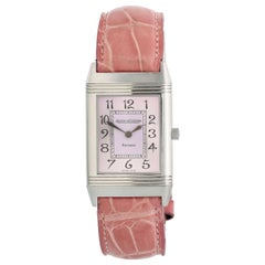 Jaeger-LeCoultre Reverso 250.8 08 Ladies Watch