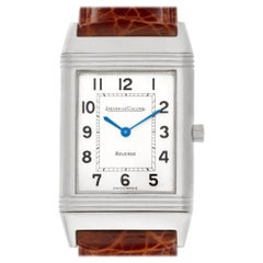 Jaeger-LeCoultre Reverso 250.8.86, Beige Dial, Certified