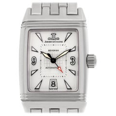 Jaeger LeCoultre Reverso 290.8.60, Beige Dial, Certified