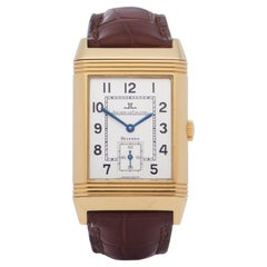 Jaeger-LeCoultre Reverso Grand Taille 270.1.62 Unisex Yellow Gold 0 Watch