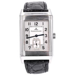 Jaeger-LeCoultre Reverso Grande Taille Stainless Steel Watch Ref. 270.8.62