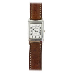 Jaeger-LeCoultre Reverso Medium Thin Wristwatch