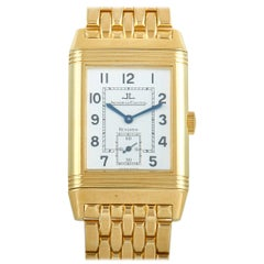 Jaeger-LeCoultre Reverso Watch 270162