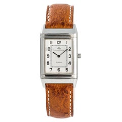 Jaeger LeCoultre Reverso 250.8.86, Certified Authentic