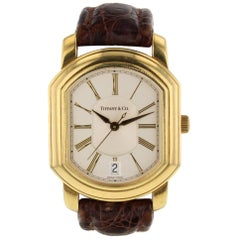 Jaeger LeCoultre Tiffany Unknown, Millimeters Color Dial, Certified and Warranty