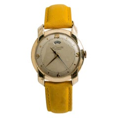 Jaeger LeCoultre Vintage Collection Vintage, White Dial