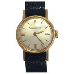 JAEGER LECOULTRE Vintage Mini-Watch