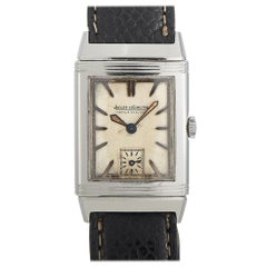 Jaeger-LeCoultre Vintage Reverso Watch, circa 1940