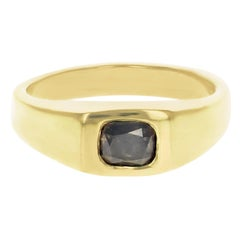 Jagger Square Ring