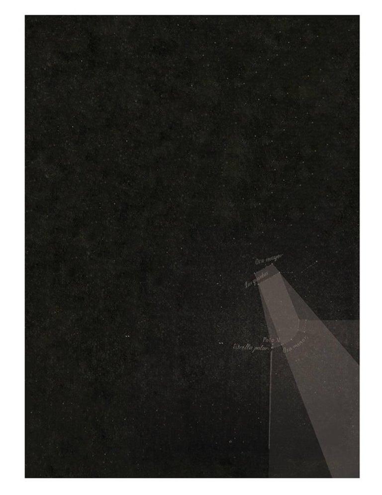 Jaime Colín  Print - Ficción Astronómica 3