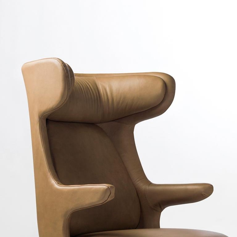 Armchair designed by Jaime Hayon manufactured by Bd Barcelona