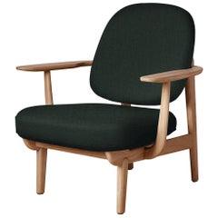 Jaime Hayon Fred Lounge Chair, Oiled Oak