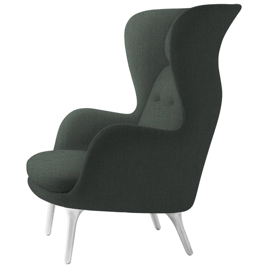 Jaime Hayon Model Jh1 Ro Lounge Chair