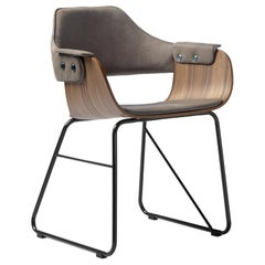 Jaime Hayon Showtime Chair by BD Barcelona