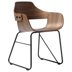 Jaime Hayon Wood Showtime Chair by BD Barcelona