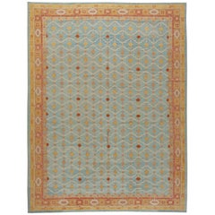 Jaipour, a Traditional Rug