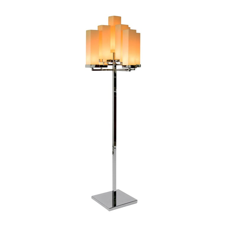 Jaipur Floor Lamp