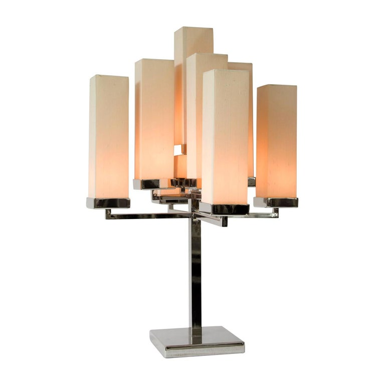 Jaipur Table Lamp For Sale
