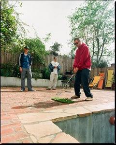 Beastie Boys, Los Angeles, CA