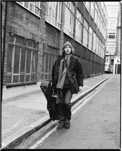 Beck, London
