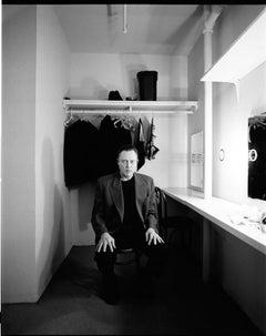 Christopher Walken, NYC