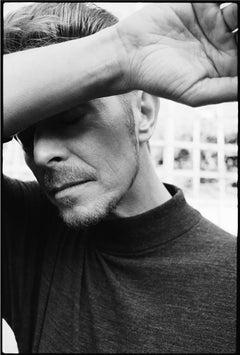 David Bowie, London