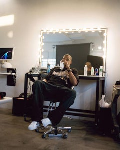 Jay Z, New York City