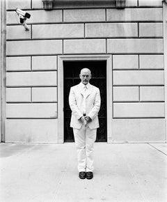 John Malkovich, NYC